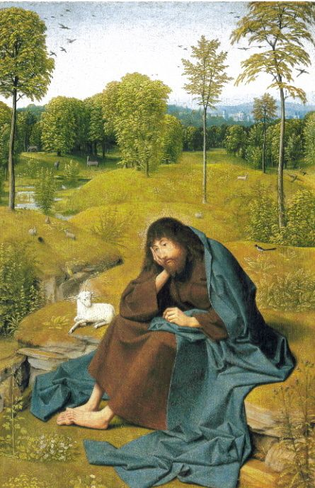 melancolie bosch 1 saint antoine