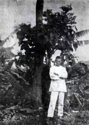 rimbaud in harar