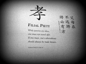 ACM Filial Piety