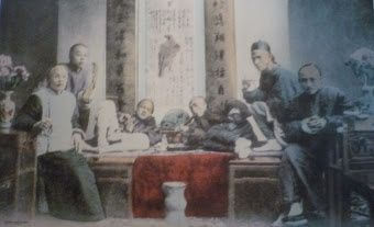 Les chinois ACM