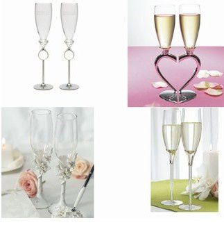 flutes a champagne grav es mariage d coration de mariage bapt me et communion. Black Bedroom Furniture Sets. Home Design Ideas