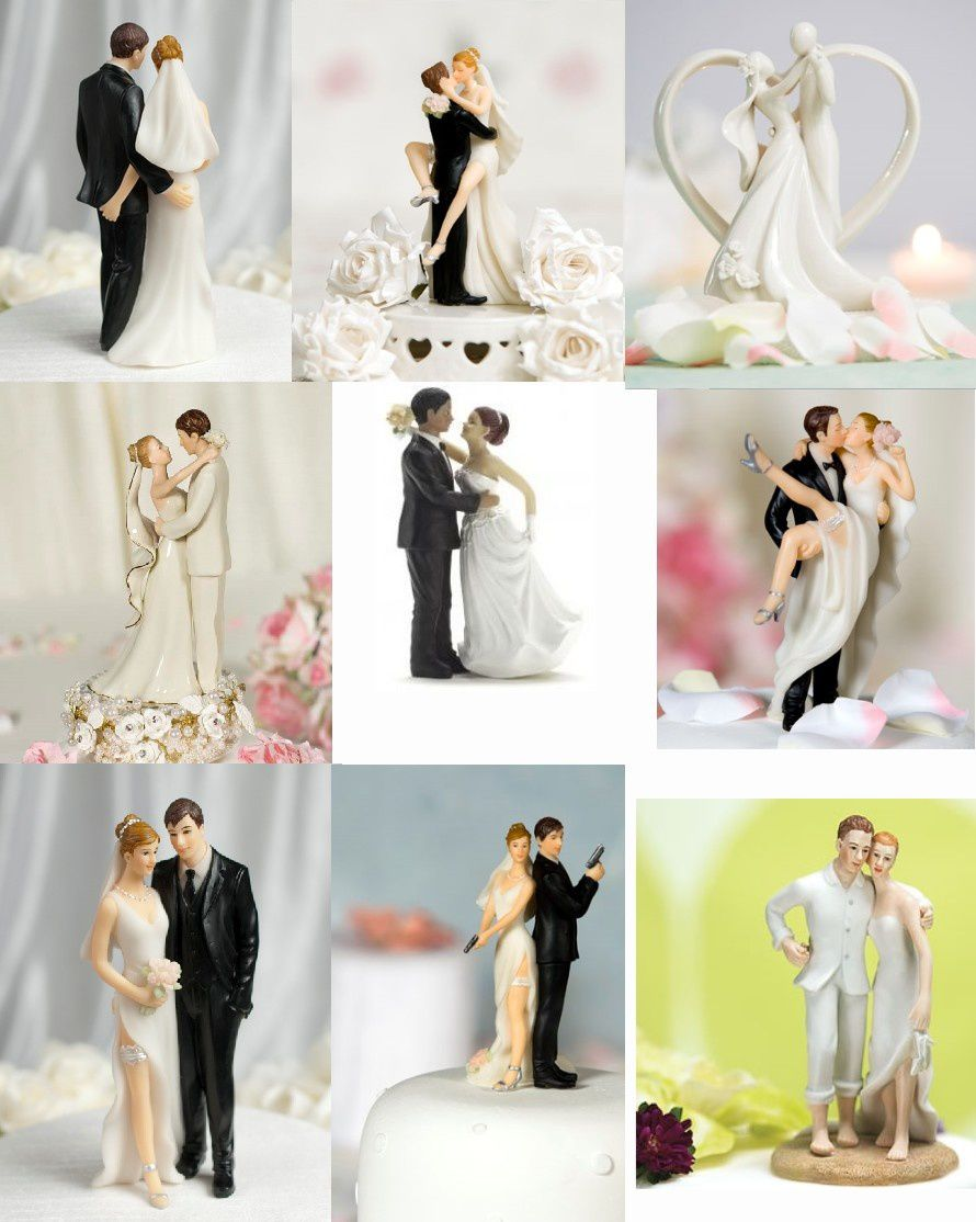 figurine mariage copie. Black Bedroom Furniture Sets. Home Design Ideas