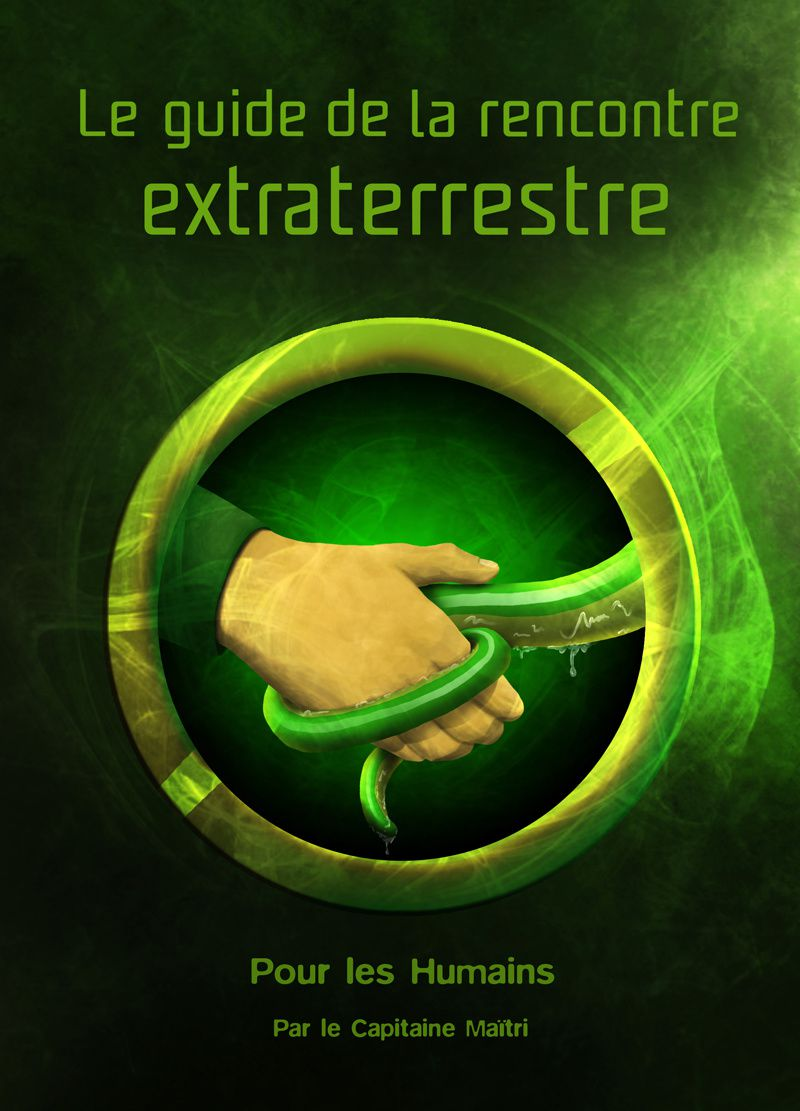 Rencontre extraterrestre video
