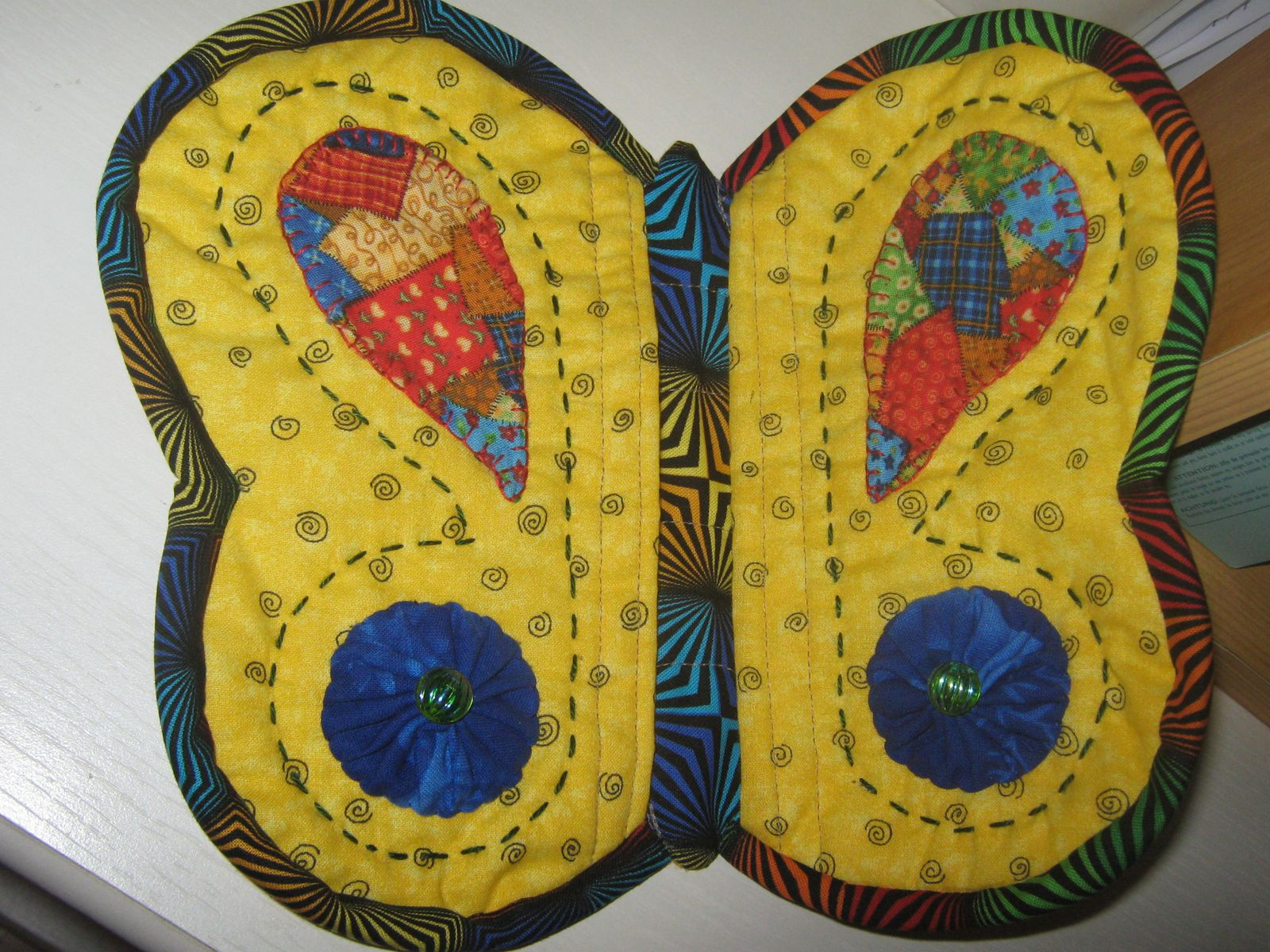 mon papillon manique s 39 envole chez qui blog de. Black Bedroom Furniture Sets. Home Design Ideas