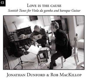 love is the cause jonathan dunford rob mackillop