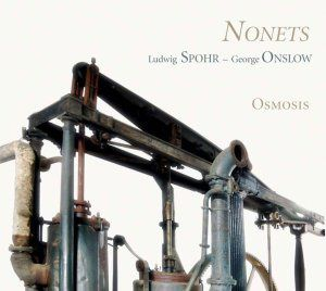 louis spohr george onslow nonets osmosis