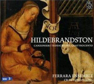 hildebrandston ferrara ensemble crawford young