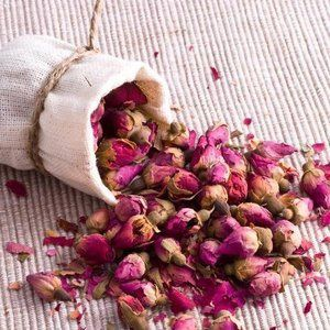 Pot-pourri roses-1