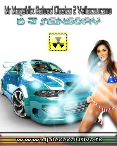 Dj Sensory clasico 2