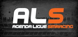 Agenda Ligue Simracing