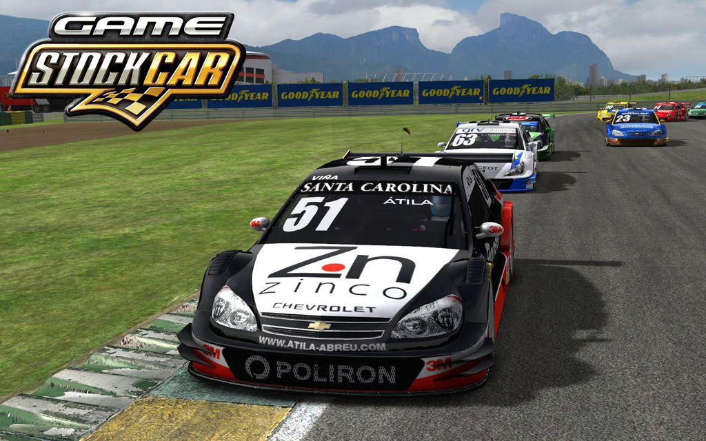 game stock car  la revue