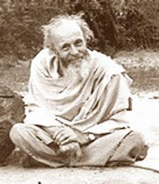 Henri le saux abhishiktananda