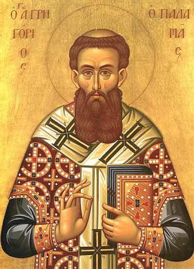 St Grégoire de palamas