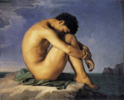Hyppolyte-Flandrin-man_sea.jpg