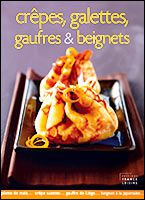 crepes galettes gaufres beignets