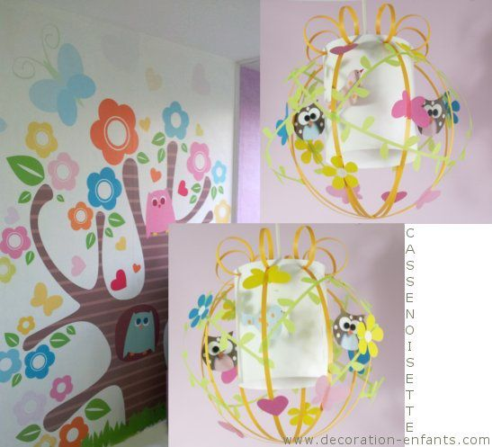 Applique Rose Chambre Fille – Furtrades.com