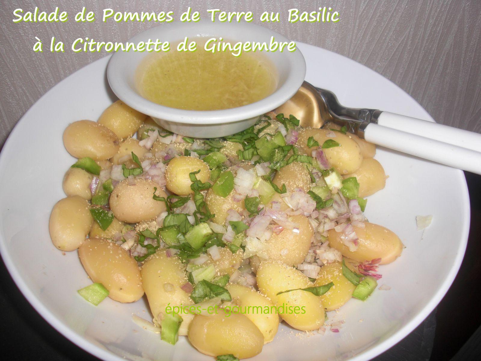 salade de pommes de terre l 39 asiatique pices et gourmandises le blog de mariellen. Black Bedroom Furniture Sets. Home Design Ideas