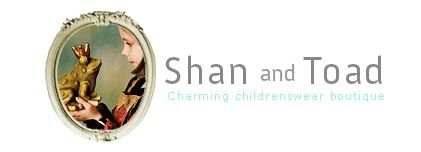 logo shana and toad