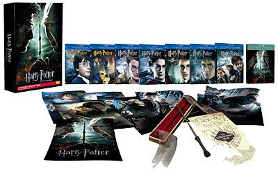 accessoires harry potter fnac. Black Bedroom Furniture Sets. Home Design Ideas