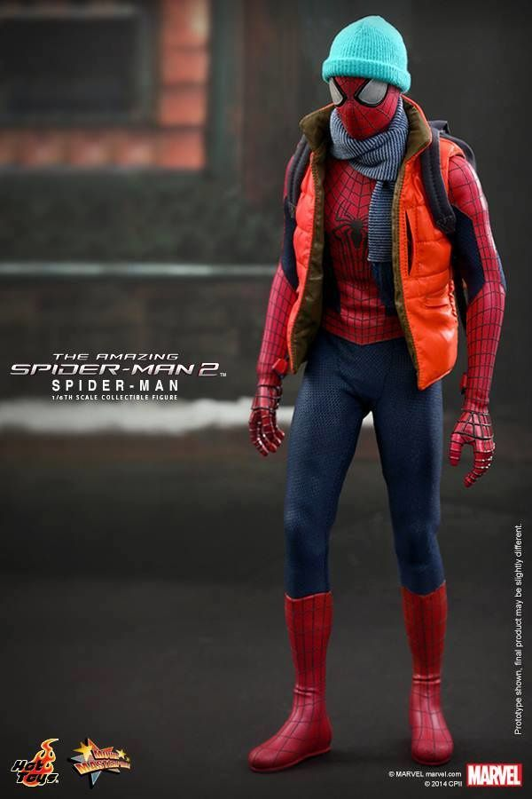 The amazing spider man 3 release date