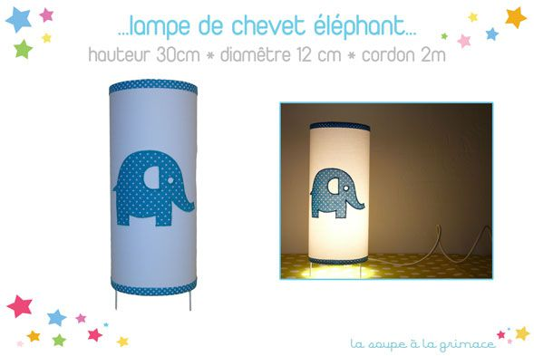 lampe-lphant