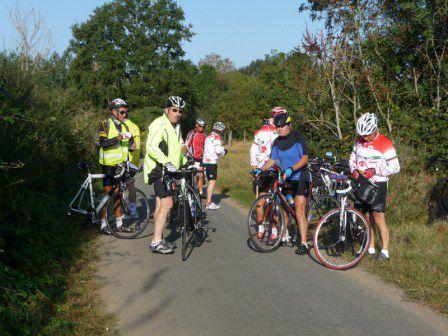 bicyclette 55 km 20