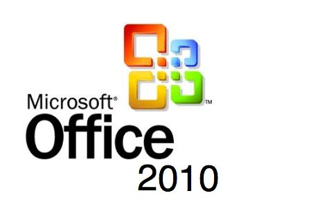 Logo Office 2010