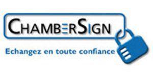 Logo Cmabersgn avec slogan
