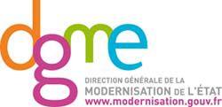 Logo de la DGME