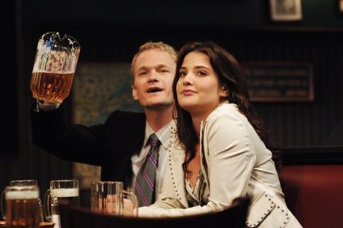 HIMYM barney-and-robin-how-i-met-your-mother