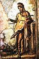 Dal Gabinetto segreto voluto da Francesco I° duca di Calabria, grandi opere vietate al pubblico che si possono ammirare solo dal 11 settembre 1860.