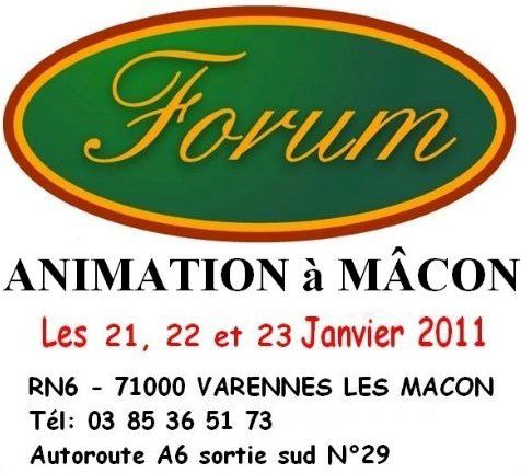 animation forum chasse p che m con 71 le blog de french touch fishing. Black Bedroom Furniture Sets. Home Design Ideas