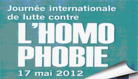 17 mai journ e internationale contre l 39 homophobie george michael my. Black Bedroom Furniture Sets. Home Design Ideas