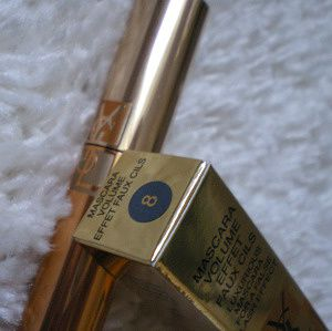 Faux N°8 TestreviewMascara Ysl Effet SublimeLook Cils Gris nP0wOk