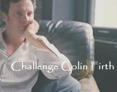challenge colin firth