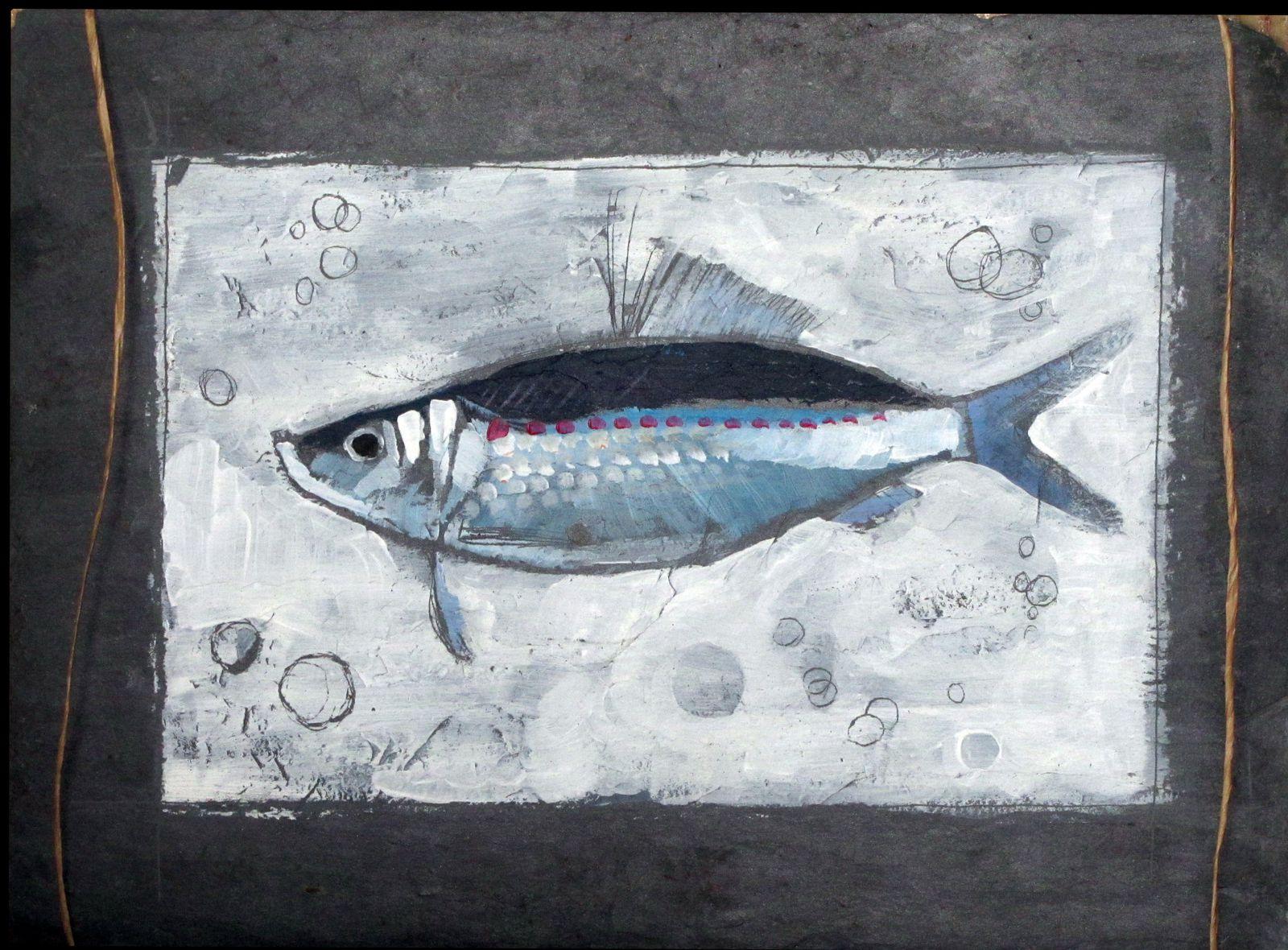 Album - poissons
