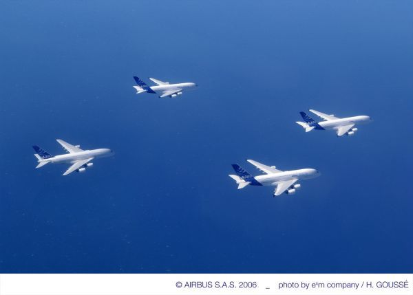 A380 formation3