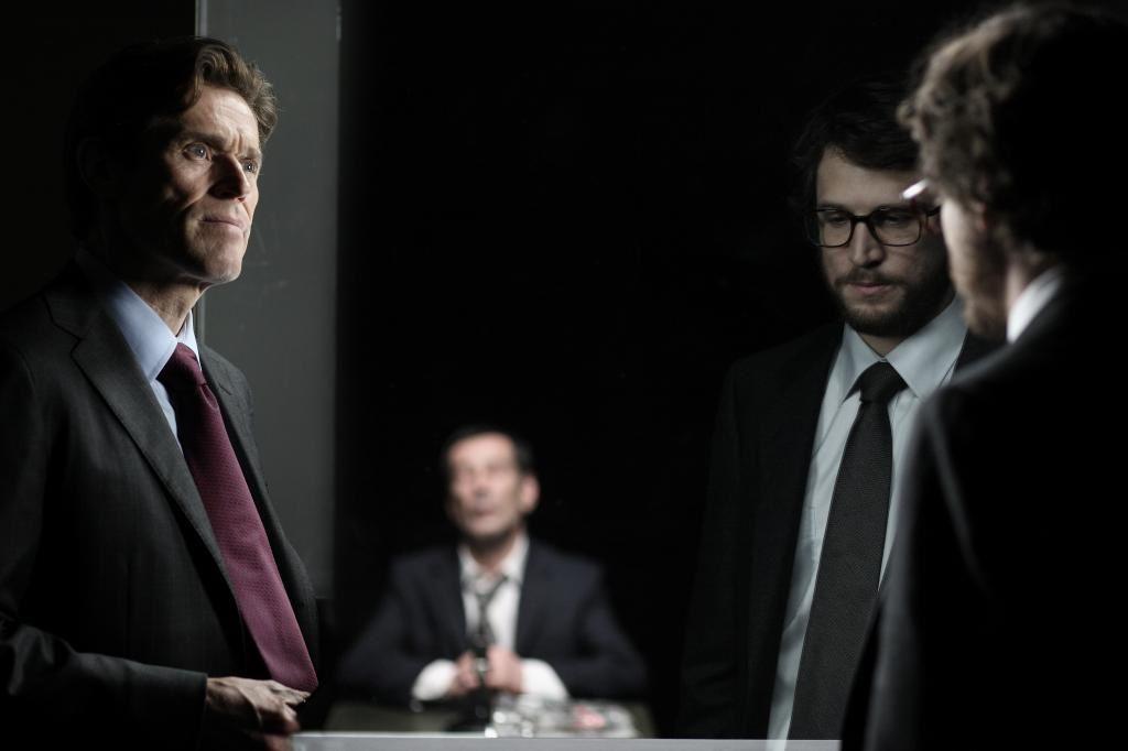 L'Affaire Farewell est le nouveau film de Christian Carion avec Emir Kusturica et Guillaume Canet