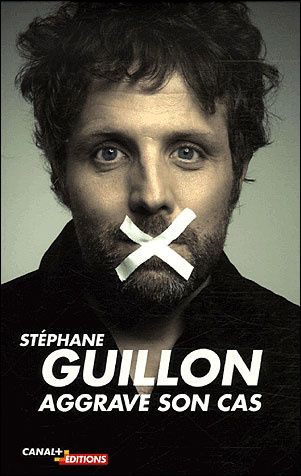 Stephane Guillon