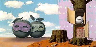 Magritte - Domaine enchanté - 07
