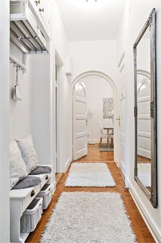 Miroir Couloir Entree Types Places ~ Design de maison