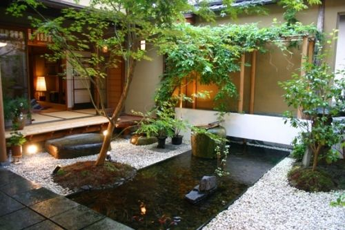 Best Petit Bassin Jardin Japonais Pictures - Amazing House Design ...