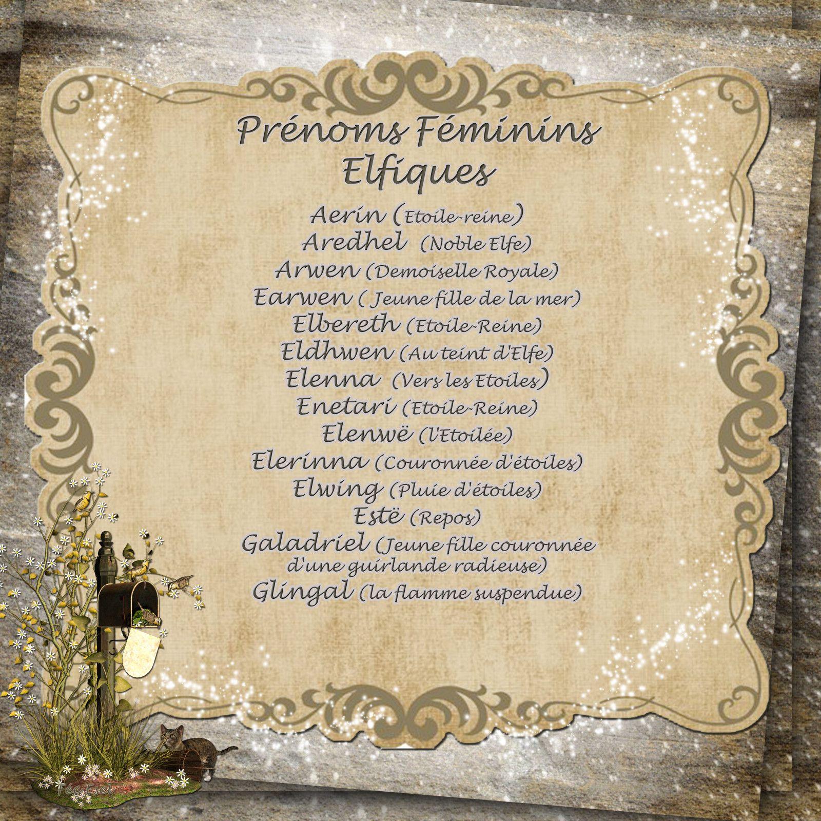 Noms de bb fille qui signifient princesse