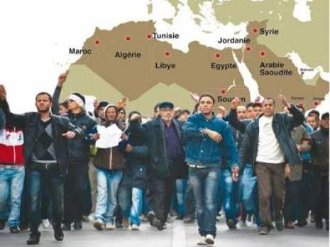 Les Peuples en marche vers la Liberté sans-titre-1 325045 - Presse algérienne