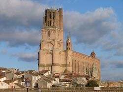 albi-cathedrale