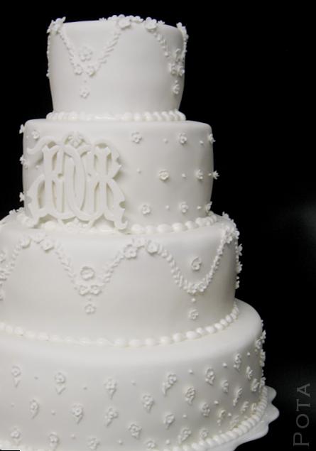 Album - Gâteaux de mariages