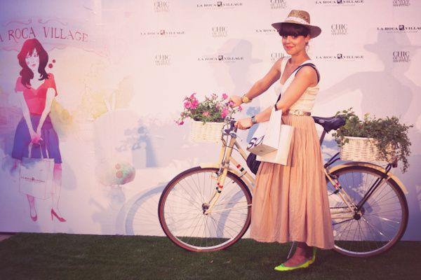 CHIC SUMMER PARTY LA ROCA VILLAGE BARCELONA © pau-copie-2