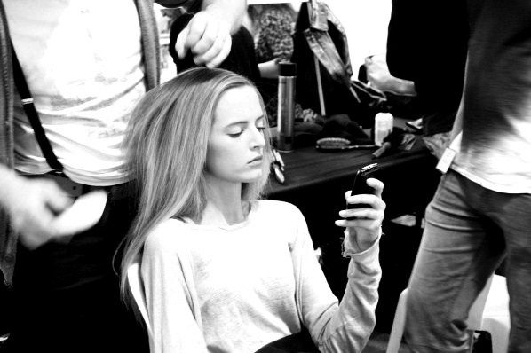 Behind the scenes Elie Saab Backstage (28)