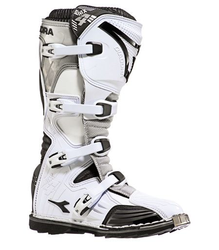 botte moto cross diadora