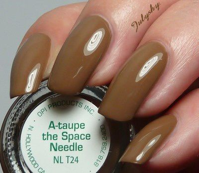 A-Taupe The Space Needle 4